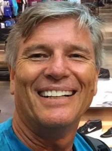 Photo of Tim Hallrud, executive director, Earthstock